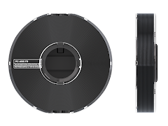 MakerBot PC-ABS FR Specialty Filament Black - 1.75mm (0.71kg)
