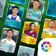 LaLiga Top Cards 2020 - Soccer Card Battle Game apk