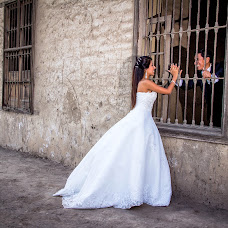 Wedding photographer Mabel Alvarado Carriòn (MabelAlvaradoC). Photo of 08.06.2016