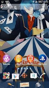 XPERIA™ Circus Theme v1.0.0