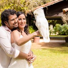 Fotógrafo de casamento Bruno Mattos (brunomattos). Foto de 25.08.2015