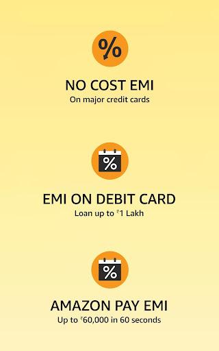 Amazon India Online Shopping 16.14.0.350 screenshots 2