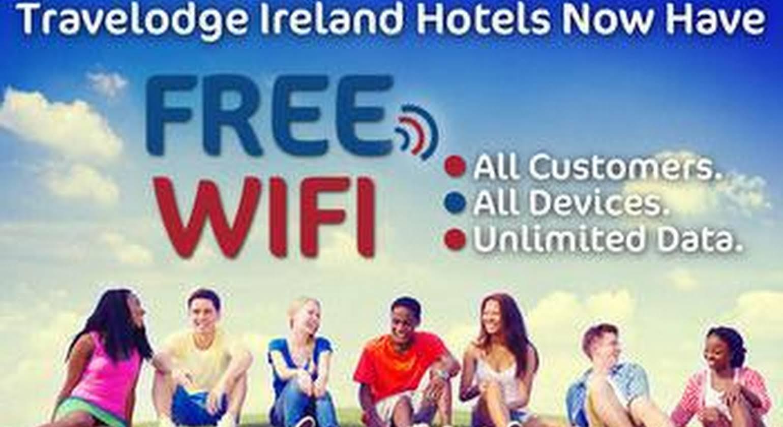Travelodge Belfast