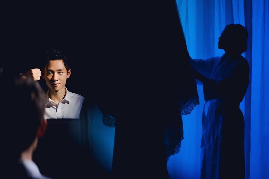 Wedding photographer Xiang Qi (anelare). Photo of 27.05.2016