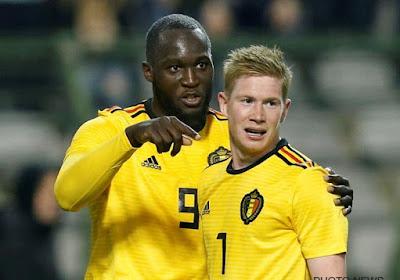 "Kevin De Bruyne et Romelu Lukaku vont-ils bientôt jouer en MLS ? ""On en a déjà parlé"""