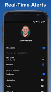 App theScore: Live Sports Scores, News, Stats & Videos APK for Windows Phone