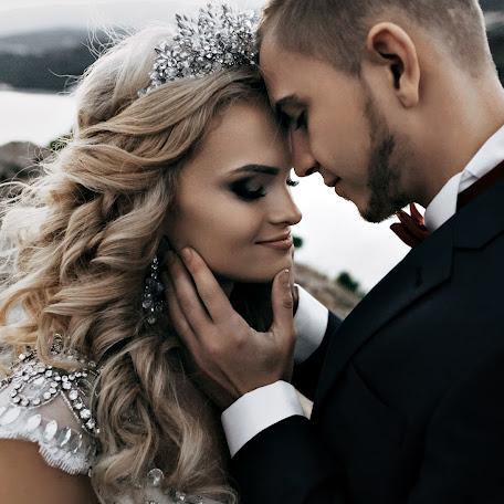 Wedding photographer Aleksandr Lushin (lushin). Photo of 20.06.2017