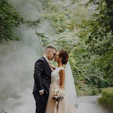 Wedding photographer Irina Volk (irinavolk). Photo of 05.08.2018