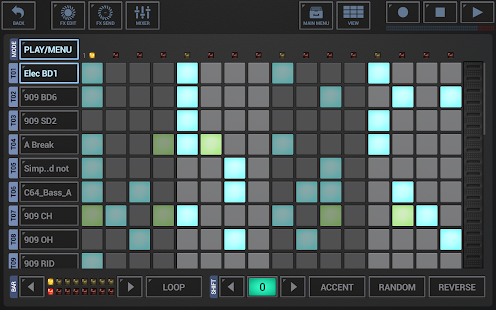 G-Stomper Studio DEMO- screenshot thumbnail