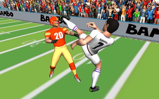 スポーツスター2016ファイト|玩體育競技App免費|玩APPs