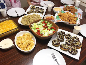 Photo: Southern American Dishes