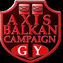 Axis Balkan Campaign 1941 icon