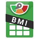 BMI calculator - Check your health icon