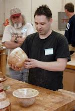 Photo: Justin Fields - ambrosia maple bowl