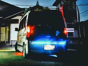 エブリイワゴン DA64W のカスタム事例画像 エブリィくんさんの2019年01月08日20:42の投稿