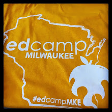 Photo: Another great #edcampmke! Thanks to all for sharing your ideas! by skohl1212