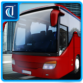 Bus Simulator HD Driving