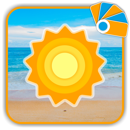 Summer Time Xperia™ Theme