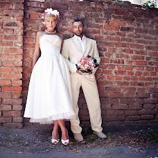 Wedding photographer Lana Skazka (lanaskazka). Photo of 02.03.2016