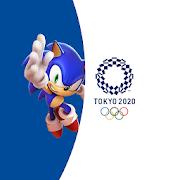 Sonic en los Juegos Olímpicos: Tokio 2020™
