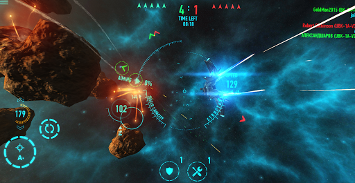 Star Combat Online  screenshots 4