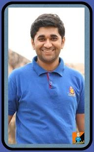 Avinash Mahobia - náhled