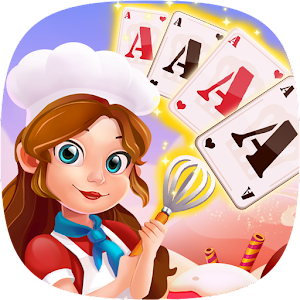 Solitaire Dessert Cooking for PC