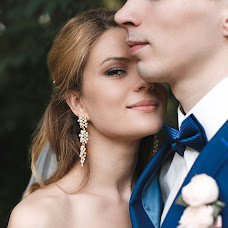 Wedding photographer Polina Gurkova (GurkovaPo). Photo of 24.04.2017