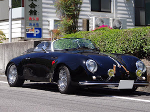 356  Vintage speedstarのカスタム事例画像 pengmaさんの2019年05月02日17:31の投稿