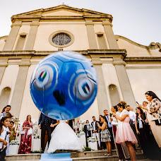 Bryllupsfotograf Giuseppe maria Gargano (gargano). Bilde av 12.07.2019