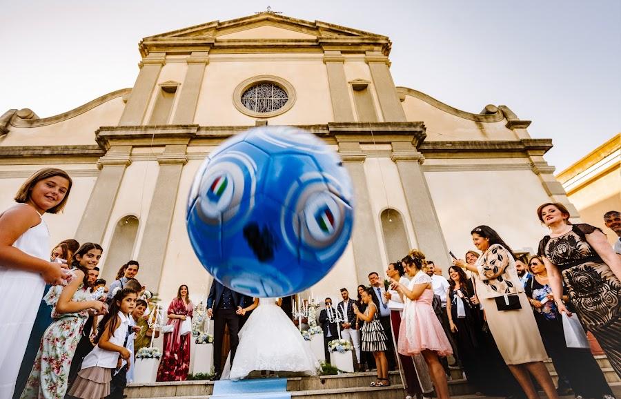 Wedding photographer Giuseppe maria Gargano (gargano). Photo of 12.07.2019