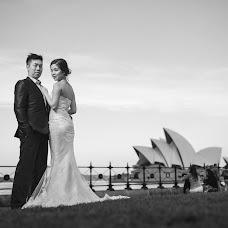 Wedding photographer Maythee Voranisarakul (voranisarakul). Photo of 07.03.2016