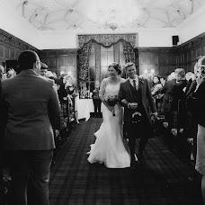 Wedding photographer Kristi Herd (KristiHerd). Photo of 04.05.2016