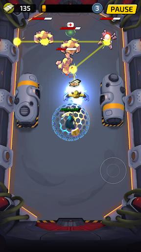 Impossible Space - Offline Adventure screenshots 4
