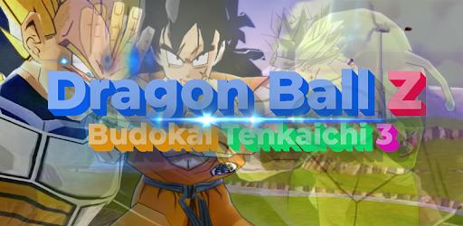 Guide for DragonBall Z Budokai Tenkaichi 3 app (apk) free