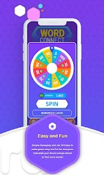 Word Connect : Word Puzzle Game APK screenshot thumbnail 7
