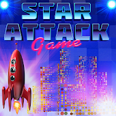 Star Attack Game