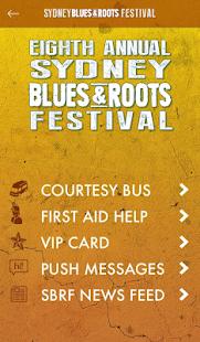Sydney Blues & Roots Festival - náhled