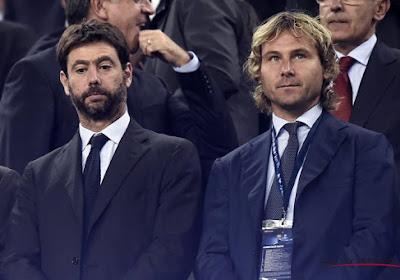 """Pavel Nedved ne veut pas se projeter: """"L'objectif, c'est d'aller au Portugal"""""""