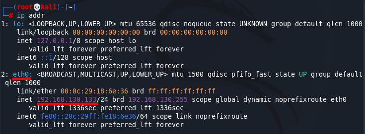 What Is My IP Address on Mac [Terminal IP addr]. Source: nudesystems.com