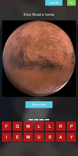 Space Quiz