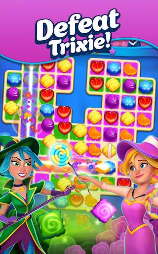 Crafty Candy – Match 3 Adventure screenshot 10