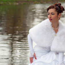 Wedding photographer Mikhail Mikhnenko (michalgm). Photo of 05.04.2016