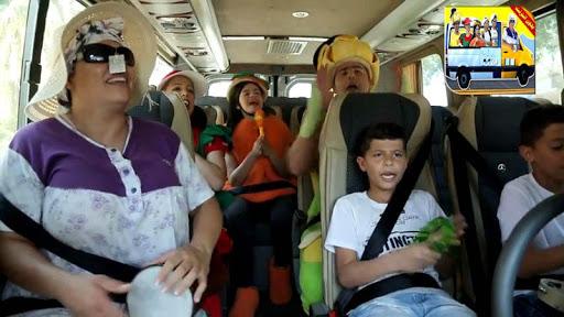 رحلة مدرسية فيديو | فوزي موزي وتوتي بدون انترنت for PC