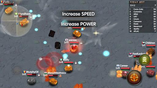 Clash Tank 1.0.0 screenshots 1