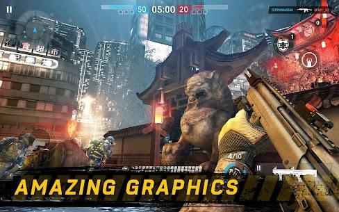 Warface: Global Operations. Gun shooting game, fps 2