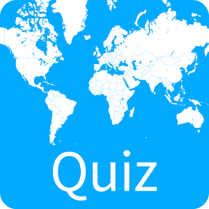World countries map quiz geography game android apps on google world countries map quiz geography game gumiabroncs Images