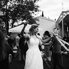Wedding photographer Denis Klimenko (Phoden). Photo of 31.03.2018