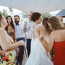 Wedding photographer Laura Gariglio (LauraGariglio). Photo of 23.05.2019