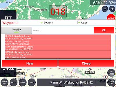 GPS Air Navigator screenshot 15